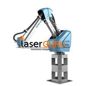 Cyber-robot